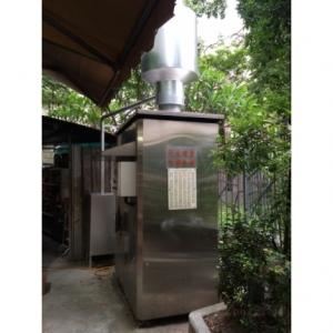 環保金爐-元太道堂